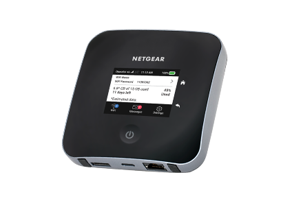 Nighthawk M2 mobiele router