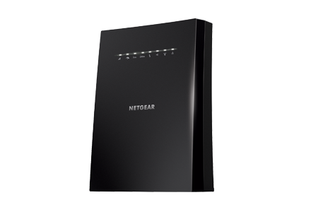 Nighthawk<sup>®</sup> X6S Tri-Band WiFi Range Extender